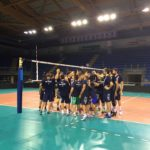 Test positivo per la M&G Videx con i cugini del Volley Potentino