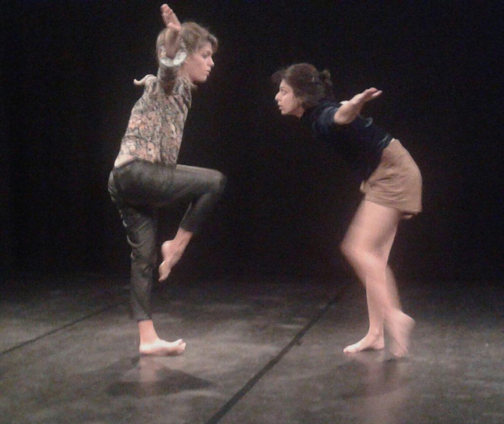 PESARO / Con HangartFest evidenziata la controtendenza della danza contemporanea
