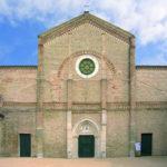 PESARO / Anche il professor Dall'Aglio è favorevole alla creazione della nuova Cattedrale