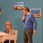 """""""Questi figli amatissimi"""", a Pesaro una pièce teatrale che conquista subito il pubblico"""