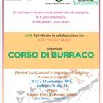 Prosegue l'attività di burraco presso il Centro socio culturale Tofare di Ascoli