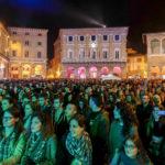 Studenti protagonisti a Macerata dell'Overtime Festival