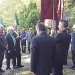 Celebrato ad Ascoli Piceno il 73° Anniversario dell'inizio della lotta di liberazione