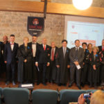 Laurea a Camerino per il comandante della Stazione dei carabinieri di Arquata del Tronto