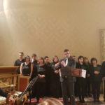 FERMO  / Il fascino del '600 stravagante nel concerto in Prefettura
