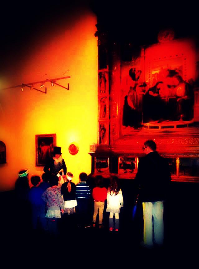 A Pesaro Musei lunedì si festeggia Halloween con una serata piena di sorprese