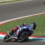 Gradara Corse determinato a chiudere la stagione in top ten