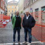 Continua la riqualificazione del centro storico di Pesaro