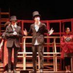 PESARO / Successo di pubblico per gli Uccelli di Aristofane al Gad Festival Ragazzi