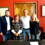 Rimpasto a Pesaro, il sindaco Ricci: «Bartolucci e Foronchi in giunta, ora al lavoro per le nuove sfide»