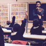 Filosofia coi bambini per una scuola diversa anche nelle Marche