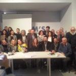 """Assegnati a Sassoferrato i premi della Rassegna Internazionale d'Arte """"G.B. Salvi"""""""