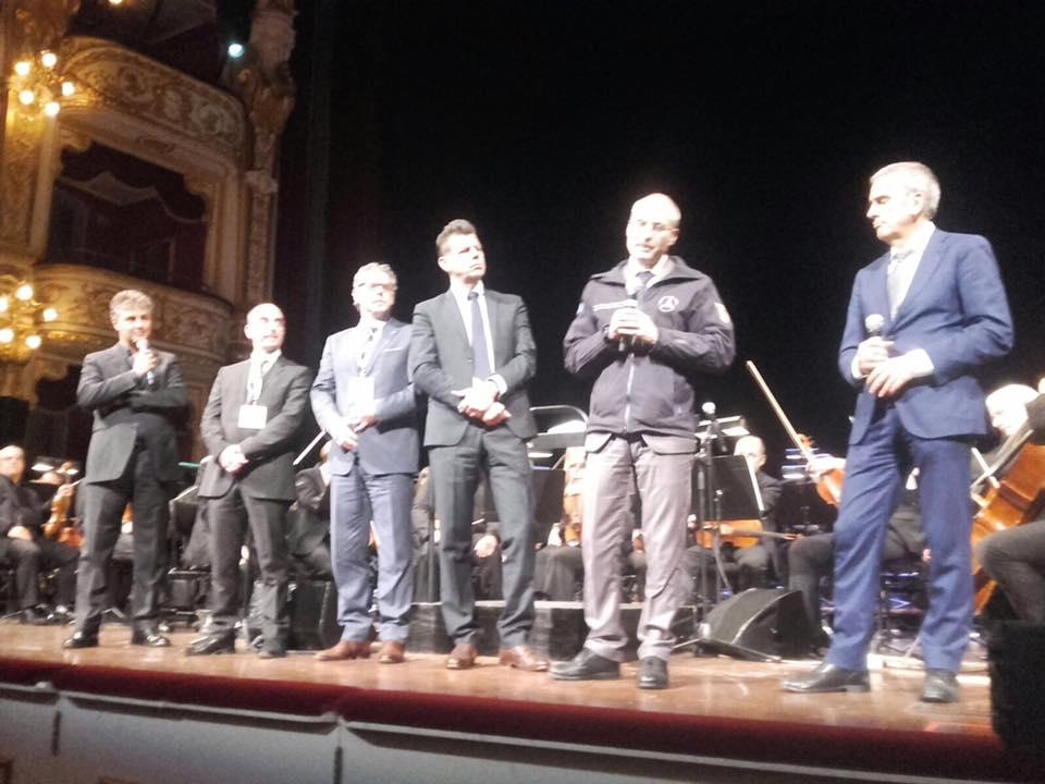 I problemi dei Comuni terremotati all'esame del'assemblea nazionale dell'Anci