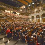 """Anche il teatro delle Muse di Ancona aderisce a """"Teatri aperti"""""""