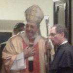 """PESARO / L'arcivescovo Piero Coccia: """"Senza l'impegno della Chiesa in questo territorio ci sarebbe solo desolazione"""""""
