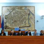 PESARO / Nella sala del Consiglio comunale presentato il World Book 2016