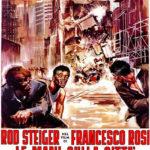 Con Le mani sulla città di Francesco Rosi prosegue la rassegna cinematografica di Pesaro