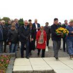 Mastrovincenzo rende omaggio alle vittime di Marcinelle
