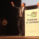 PESARO / Quattro candidati alla successione di Matteo Ricci