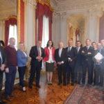 Il processo di internazionalizzazione di Macerata verso la regione macroadriatica