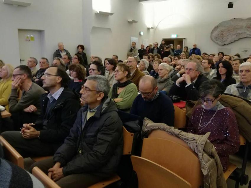 Un decalogo dopo il convegno di Italia Nostra sul terremoto