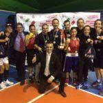BOXE / Le ragazze delle Marche sono le nuove campionesse italiane