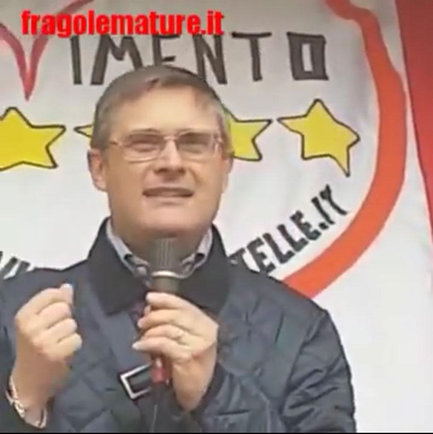 """Il Movimento 5 Stelle: """"La riforma costituzionale rappresenta un attentato alla Democrazia"""""""
