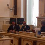 La ricostruzione post sisma: alla Camera le richieste di Mastrovincenzo e Carloni