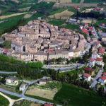 """Montecassiano  in gara per il titolo di """"Borgo dei Borghi 2017"""""""