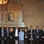Arte e solidarietà, Osimo adotta le  meraviglie della rete museale dei Sibillini