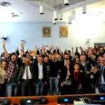 PESARO / Ricci accende il Natale: «Eventi e investimenti per il centro storico, avanti con la strategia»