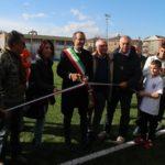Il Benelli di Pesaro è diventato uno dei migliori campi delle Marche