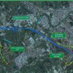 PESARO / Cantieri per 52 milioni di euro per migliorare la viabilità