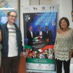 Una fantastica esperienza in Venezuela per il trio pesarese Aedòn