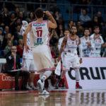 PESARO / La Vuelle dopo quattro sconfitte trova la vittoria contro la grande Reyer Venezia