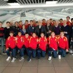 Da Potenza Picena due delegazioni in viaggio verso la Cina