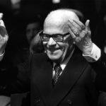PESARO / Gli uomini per essere liberi, allo Sperimentale uno spettacolo sulla vita del Presidente Sandro Pertini