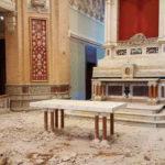 Cresce l'impegno per la messa in sicurezza del patrimonio ecclesiastico colpito dal sisma