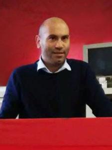 Daniele Boccetti nuovo segretario regionale della Fillea Cgil