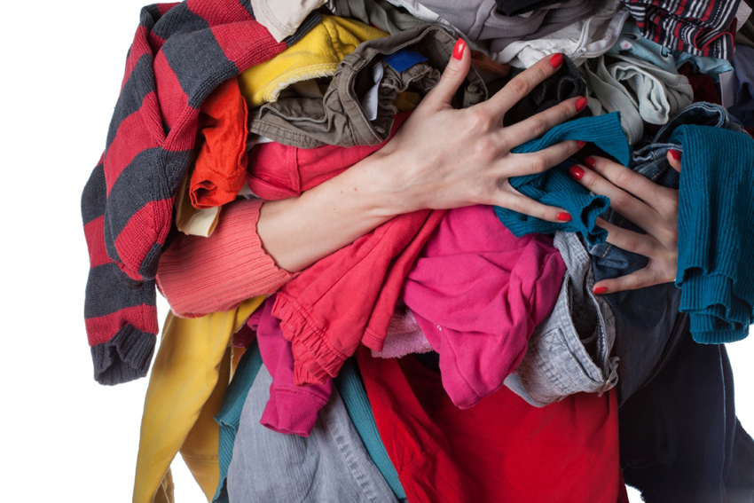 PESARO / Il 15 novembre apre il nuovo centro dei vestiti usati della Caritas