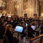 Emozionante incontro dei cori liturgici della Diocesi di Pesaro