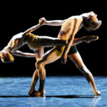 PESARO / Nuova rassegna di danza contemporanea alla chiesa dell'Annunziata