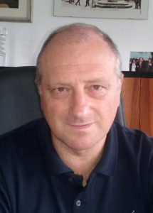 Il segretario generale della Cgil Marche Roberto Ghiselli entra nella segreteria nazionale