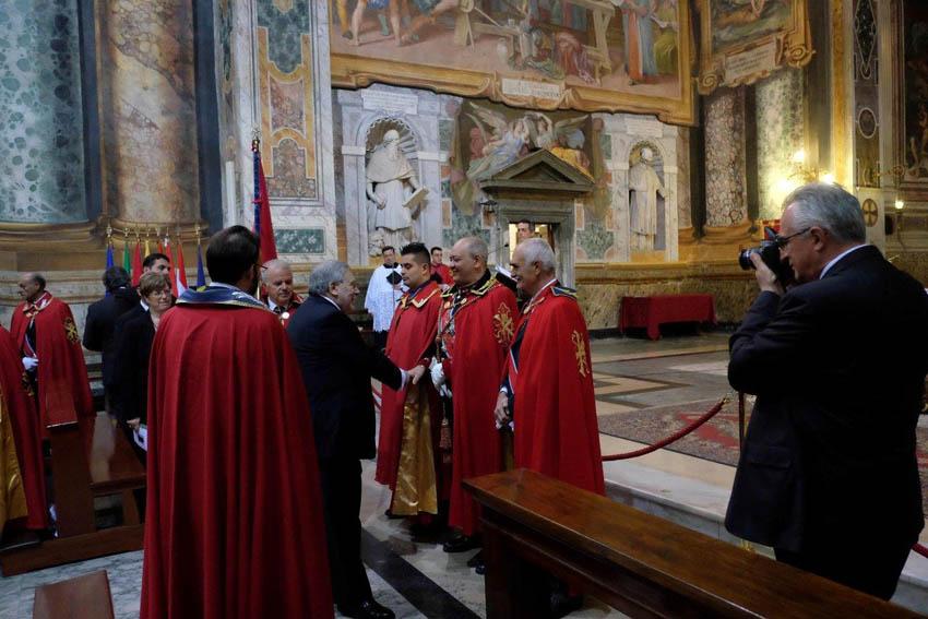 Prestigiosi riconoscimenti della dinastia Obrenovic al console onorario e al console emerito della Federazione russa di Ancona