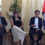 """Giorgetti (Confapi): """"Dopo la morte di Castro non cambieranno i rapporti commerciali tra Cuba e le aziende marchigiane"""""""