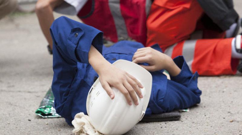 In forte aumento nelle Marche gli infortuni sul lavoro: grido d'allarme di Cgil, Cisl, Uil