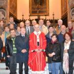 Celebrato ad Ancona il Giubileo degli artigiani