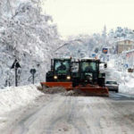 Migliora la transitabilità lungo le strade della provincia di Pesaro Urbino