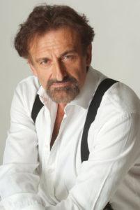 FERMO / Massimo Venturiello inaugura la stagione di prosa del Teatro dell'Aquila