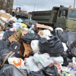 I dubbi del Movimento 5 Stelle per la gestione dei rifiuti nella provincia di Ancona